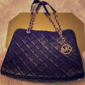 Michael Kors Shoulder Bag! #MK